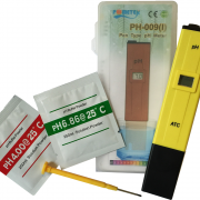 pH Meter Package