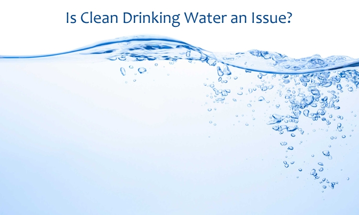clean-drinking-water-issue