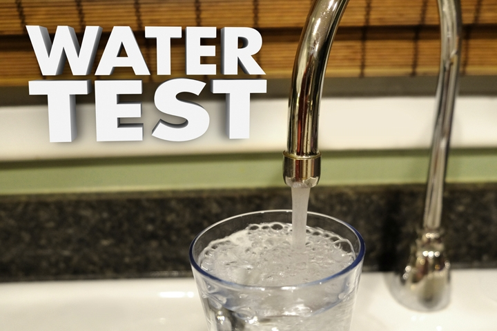 water-test
