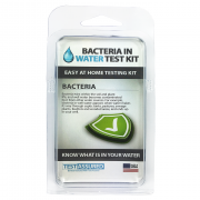 Bacteria In Water Test
