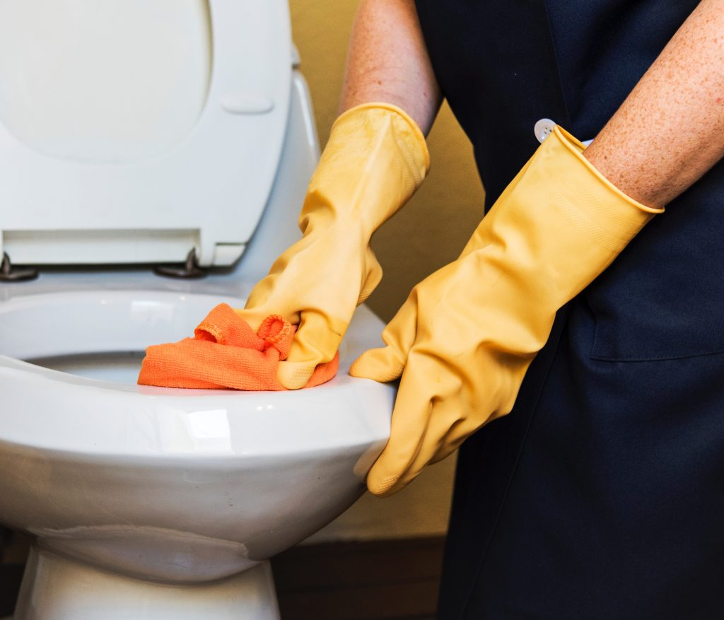 What Causes Toilet Bowl Rings
